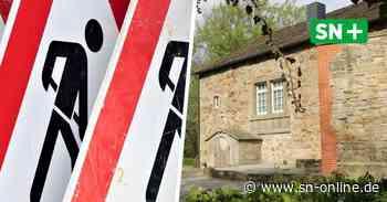 Bauprojekte in Rodenberg: Das ist der Stand bei Inselfoyer, Burgwallpark, Seefeld, Schafrehre und Grover Straße - Schaumburger Nachrichten
