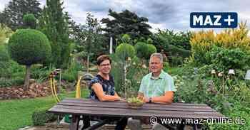 Tag der offenen Gärten am Wochenende in Brüsenhagen, Seefeld und Kümmernitz - Märkische Allgemeine Zeitung