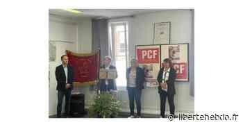 Un nouveau siège pour le PCF à Onnaing - Liberté Hedbo