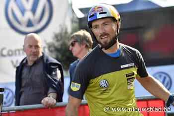 """Kenny Belaey: """"De hoeveelste keer ik zondag Belgisch kampioen kan worden? Echt geen enkel idee"""" - Het Nieuwsblad"""