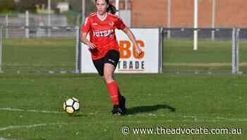 Ulverstone to face Somerset in the women's Northern Championship - The Advocate