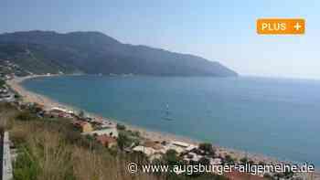 DHG-Abifahrt nach Korfu: Zahl der Corona-Fälle steigt drastisch - Augsburger Allgemeine