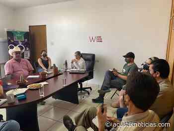 Acuerdan ambientalistas agenda verde en común con Diputada Wendy Briceño - Acustik Noticias