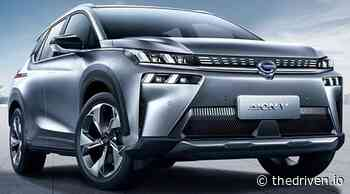 China's GAC to start production of 1,000km range electric Aion LX - The Driven