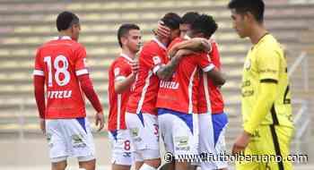 Unión Comercio goleó 4-0 a Deportivo Coopsol por la Liga 2 - Futbolperuano.com