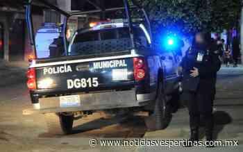Matan a hombre en Santa Rita de los Naranjos - Noticias Vespertinas