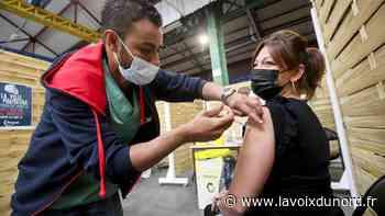 Maubeuge : la Luna teste la distribution de vaccins Pfizer aux cabinets médicaux - La Voix du Nord