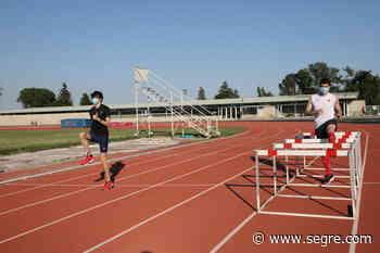 El 20.º Campeonato de España de Atletismo se celebrará en Lérida - SEGRE.com