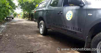 Hombre es asesinado por su sobrino en Olocuilta, La Paz - Solo Noticias