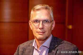 De zomer van biostatisticus Niel Hens: 'Ik wens politici vooral een moment van reflectie' - Knack.be
