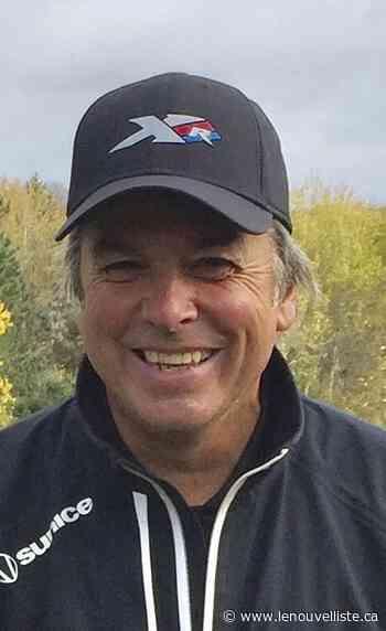 Luc Richard était en feu!   Sport local   Sports - Le Nouvelliste - Groupe Capitales Médias