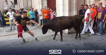 El alcalde de Cuenca propondrá que San Mateo 2022 vuelva a ser festivo local - Cadena SER