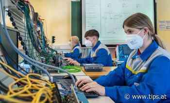 Letzte Chance für eine Lehrstelle bei den ÖBB in Attnang-Puchheim - Tips - Total Regional