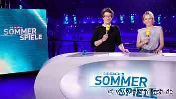 Top oder Flop? So kamen RTL-Sommerspiele bei Zuschauern an - Promiflash.de