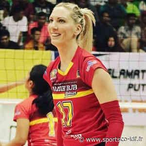 Volley – Elite F (transfert) – Burazer, le gros coup de Clamart - SportsCo IDF