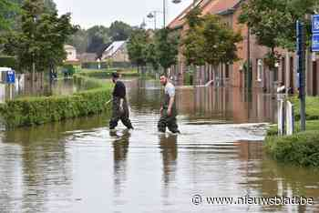OVERZICHT. Overstromingsgevaar nog niet geweken in Vlaanderen: dit zijn de kritieke punten