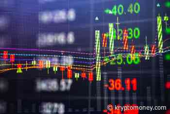 Why Monero, CELO, Horizen (ZEN), Hedera Hashgraph Suddenly Jumped Higher Amid Market Weakness - KryptoMoney