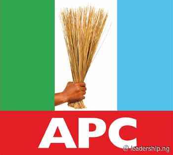 No Faction In Yobe APC — Coordinator - LEADERSHIP NEWS
