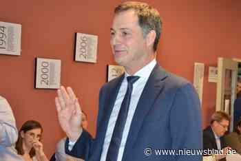 """N-VA 'mist' premier De Croo in gemeenteraad: """"Dit is kiezersbedrog"""""""
