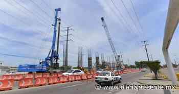 CFE moverá líneas de alta tensión del distribuidor vial de Guayabal - Diario Presente