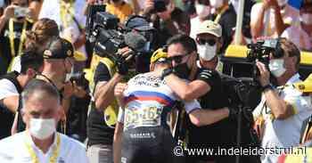 Reacties etappe 19 Tour de France | Balen na laatste kans, terwijl Poga en Cav al dromen - In de Leiderstrui