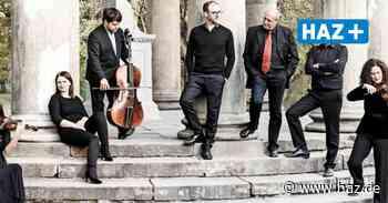 Seelze: Filum und Thomas Thieme beim Musikfestival Muse - Hannoversche Allgemeine