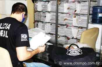 PF investiga fraude na compra de equipamentos médicos em Coronel Fabriciano - O Tempo