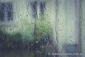 Clima en Morón: cuál es el pronóstico del tiempo para el viernes 16 de julio - LA NACION