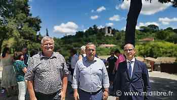Depuis le 1er juillet, Pays de Lunel a rejoint le Pôle d'équilibre territorial et rural Vidourle Camargue - Midi Libre