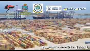 Le vie della cocaina: dal porto di Gioia Tauro alle piazze di Scilla. «A Milano facciamo 13mila euro al giorno» - Corriere della Calabria