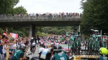 Chatou, Poissy, Versailles, Meudon... les meilleurs spots pour voir passer le peloton du Tour de France - Le Parisien