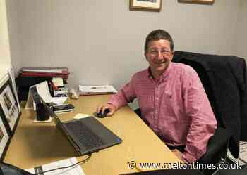 Moving with the times after 175 years in Melton - Melton Times