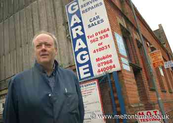 The days when Melton had 20 car repair garages in the town centre - Melton Times