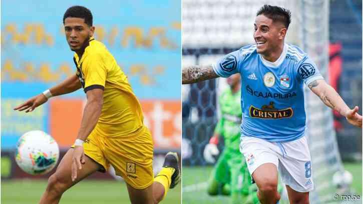 Sporting Cristal vs. Cantolao EN VIVO: juegan por la fecha 1 de la Fase 2 de la Liga 1 Betsson - RPP Noticias