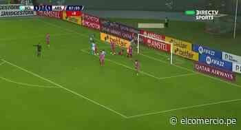 Sporting Cristal vs. Arsenal: mira el doblete de Hohberg para la remontada rimense   VIDEO - El Comercio Perú