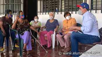 Electores en Barinas se organizan para recuperar la fuerza del voto - El Universal (Venezuela)