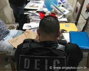 Seis denunciados pelo MP são condenados em Laguna por crimes contra a Administração Pública - Engeplus