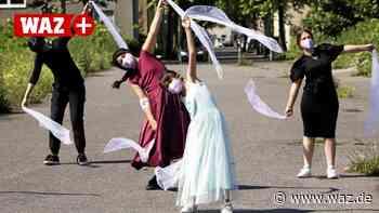 Klavier-Festival Ruhr lässt Kinder mitten in Marxloh tanzen - WAZ News