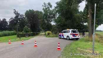 Illegale zender in Den Ham ontmanteld die storing veroorzaakt bij communicatiesysteem hulpdiensten - RTV Oost