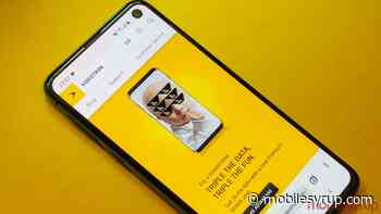 Vidéotron receives funding to bring connectivity to the Bas-Saint-Laurent region in Quebec - MobileSyrup