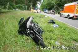 Reinbek: Zwei Schwerverletzte bei Unfall | *rtn - RTN - News und Bilder aus dem Norden
