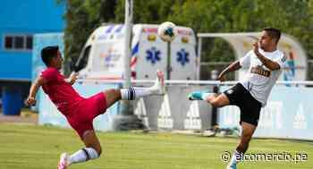 Sporting Cristal - Cantolao: cómo y dónde ver GRATIS el partido por la Fase 2 de la Liga 1 - El Comercio Perú