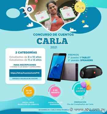 Paraguay Educa lanza concurso de cuentos para Caacupé - Nacionales - ABC Color