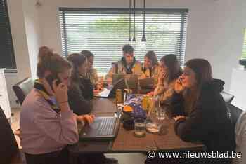 Scouts vinden meteen nieuwe kampplaats (Wemmel) - Het Nieuwsblad