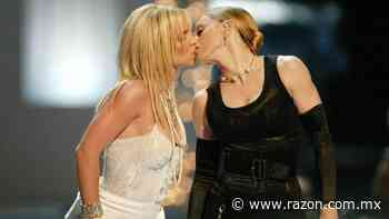Madonna grita por la libertad de Britney Spears: ¡Regrésenle a esta mujer su vida! - La Razon