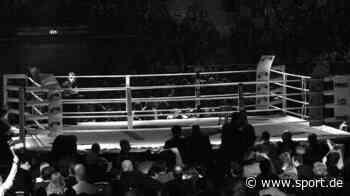 Boxen   Historie: Vor 80 Jahren wird Kid Chocolate Box-Weltmeister - sport.de
