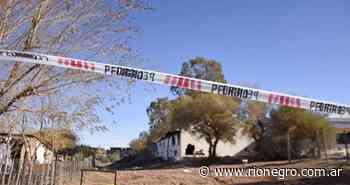 Explosión de la escuela de Aguada San Roque: señalan que el expediente está incompleto - Diario Río Negro