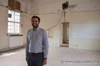 Burgerlijk Godshuis wordt gerenoveerd tot erfgoedmuseum (Nazareth) - Het Nieuwsblad