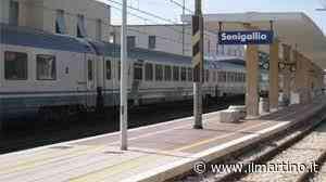 Senigallia: 28enne sotto al treno l'addio a Monte San Vito - Il Martino