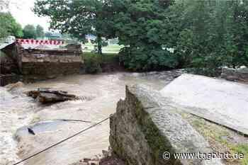 Live-Blog | Wie sich Rottenburg und das Steinlachtal vor Hochwasser schützen - Schwäbisches Tagblatt